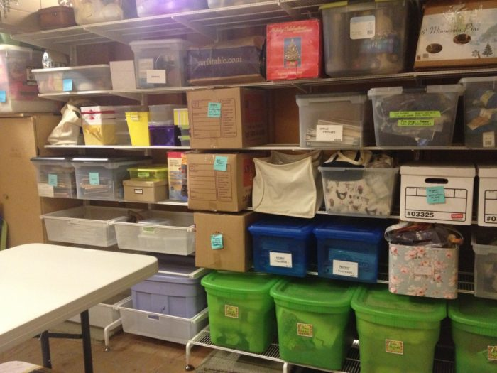 Copy of Organized Store Room 1