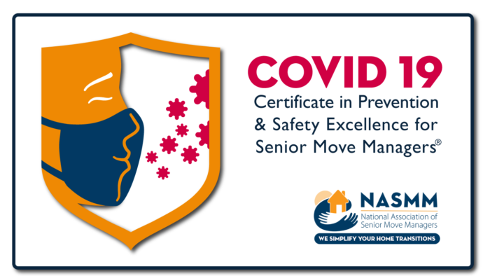 COVID 19 Certificate in Prevention and Safety Excellence